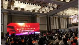 第二届中国艺术涂料嘉年华 蒙太奇硅藻泥斩获新荣誉