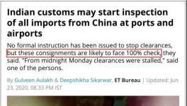 抵制升级!印度要提高300种产品的关税?!部分化工品暴涨