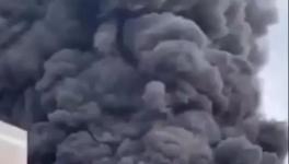 太惨了!6死4伤!化工厂发生大爆炸!